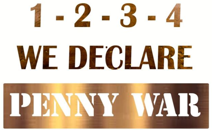 Penny Wars are Here!