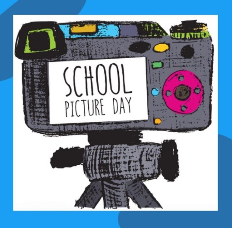 Picture Days are October 1st and 2nd