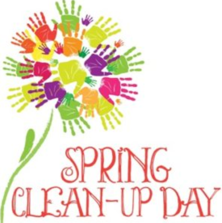 Garden Clean Up Day: Feb 23rd