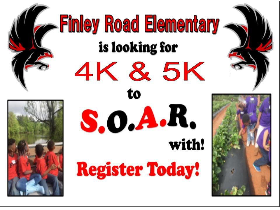 2020-21 4K and 5K Registration Now Open