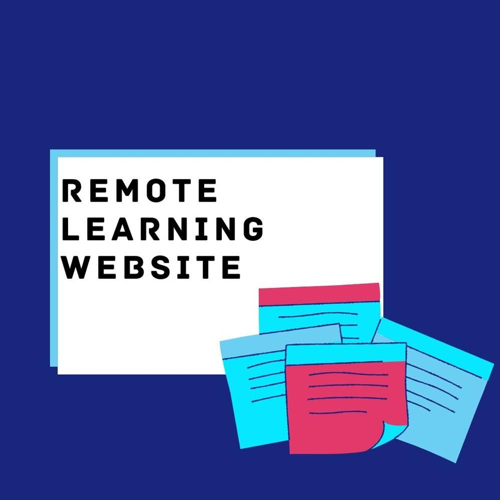 FRES Remote Learning Website