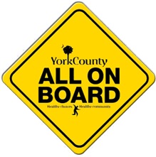 York County All On Board