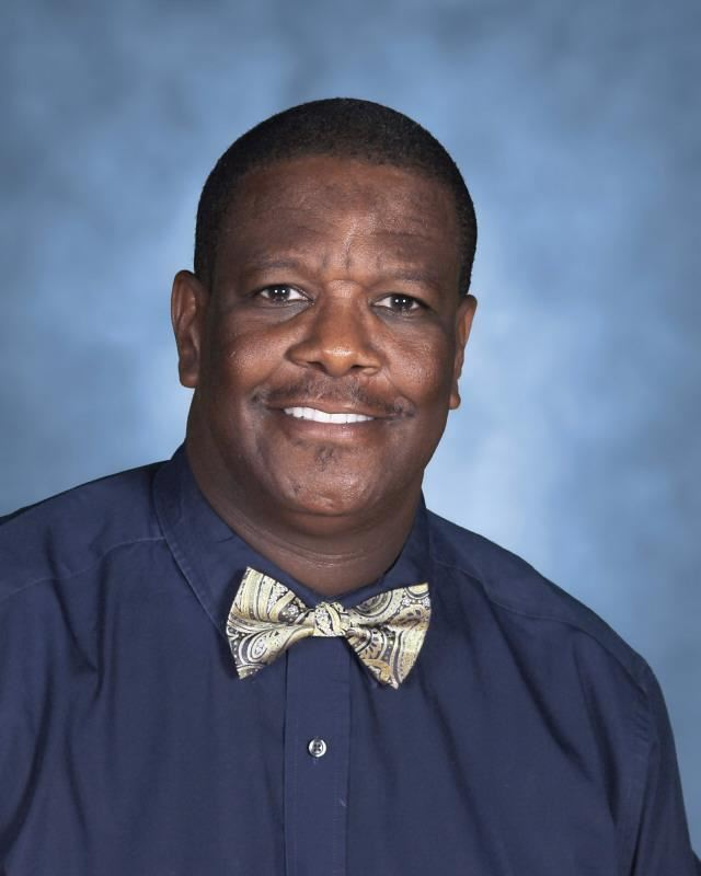 Mr. Campbell