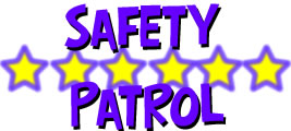 safety patrol