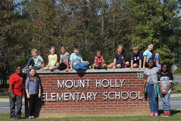 Mount Holly Elementary School