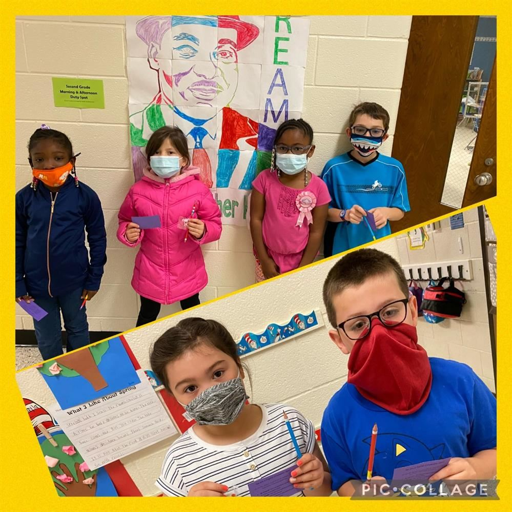 Digital Citizenship Heroes