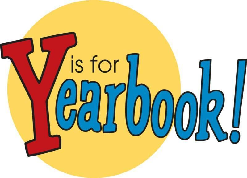 MGES Yearbook Sales