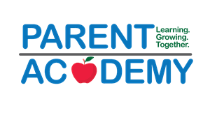 Parent Academy- Click for more!