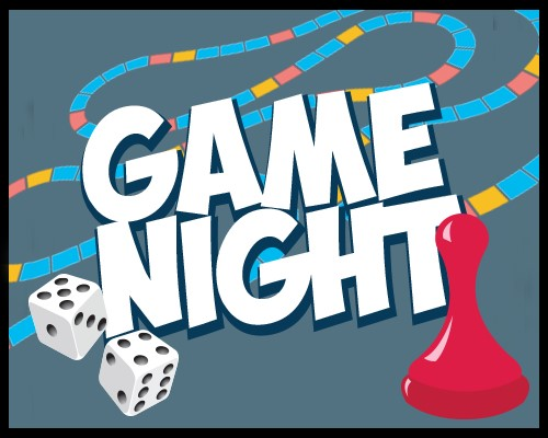 PTA Game Night