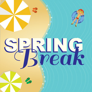 Spring Break:  April 15th-April 19th
