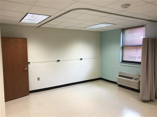 new health room