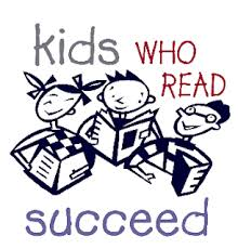 Kids who Read Succeed Pic