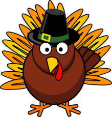 Thanksgiving Lunch November 22nd