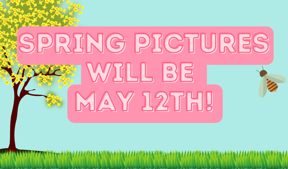 Spring Pictures May 12th