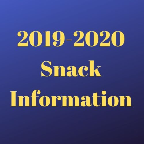 Snack Information