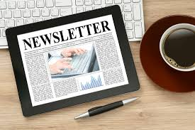 Read Our Most Recent Newsletters