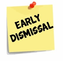 Early Sign-Out/Dismissal Policy