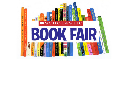 The Book Fair is Coming!