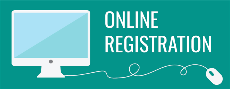 Online Registration Begins July 25