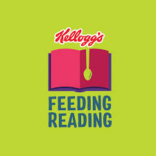 Feeding Reading Campaign