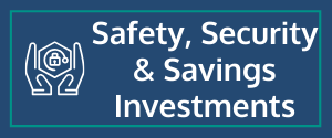 Safety, Security & Costs Savings