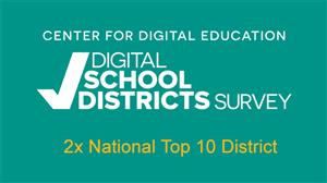 top 10 digital district