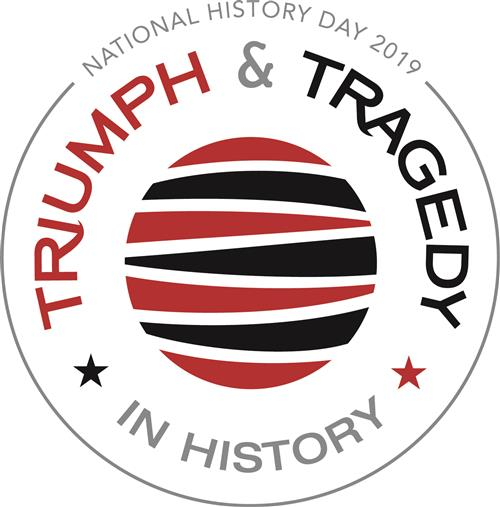 National History Day competition and parent drop-in on Thursday, February 7th, 2019