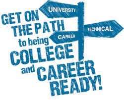 RRMS College and Career Week, April 19th - 23rd, 2021