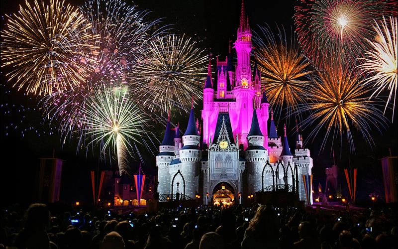 8th Grade Class Trip to Disney March 4th- 7th, 2020
