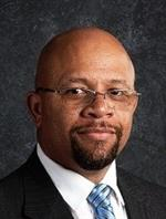 Dr. Keith Wilks, Executive Director of Student Services