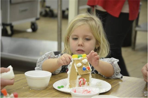 Rock Hill students get 'eye-opening' lessons as they build sweet creations