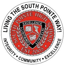 Welcome to South Pointe!
