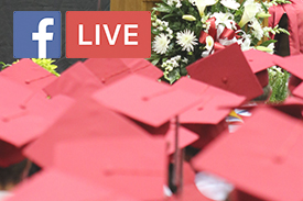 south pointe graduation live stream