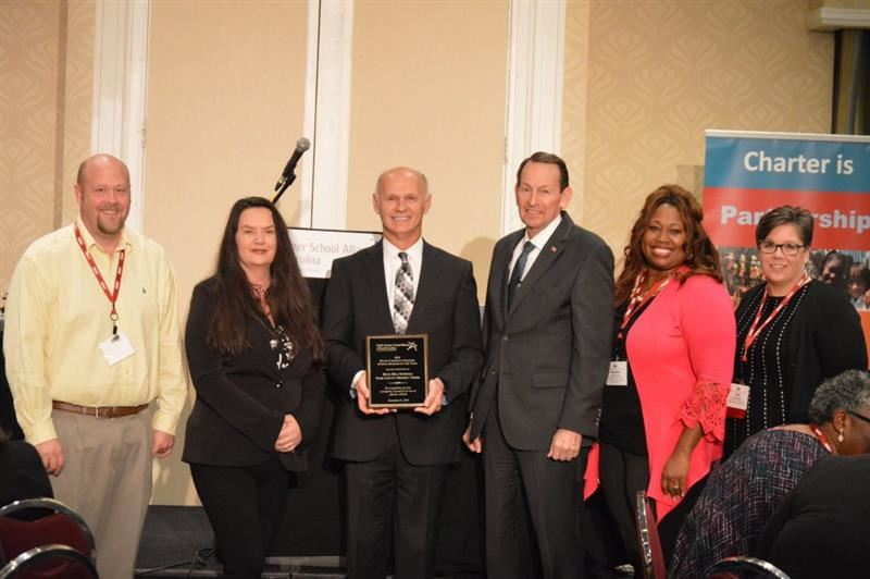 Charter School Sponsor of the Year