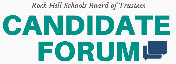 Candidate Forum on Sept. 25