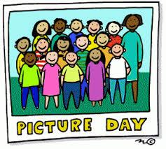 Picture Day - April 11th