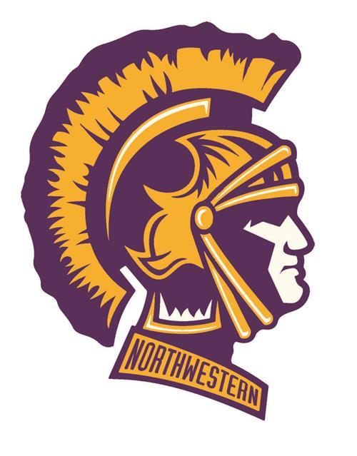 Northwestern HS logo