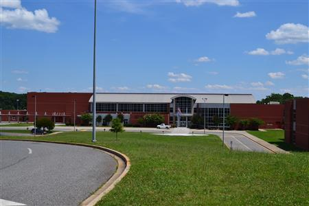 South Pointe High School