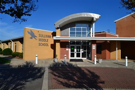 Sullivan Middle School
