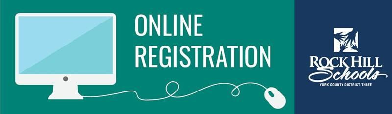 Rock Hill Schools will open online registration