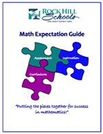 Math Expectation Guide