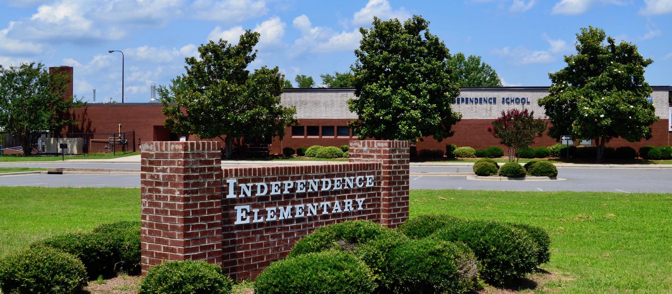 Independence Elementary School Homepage