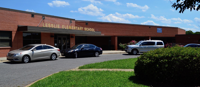 Image result for lesslie elementary school