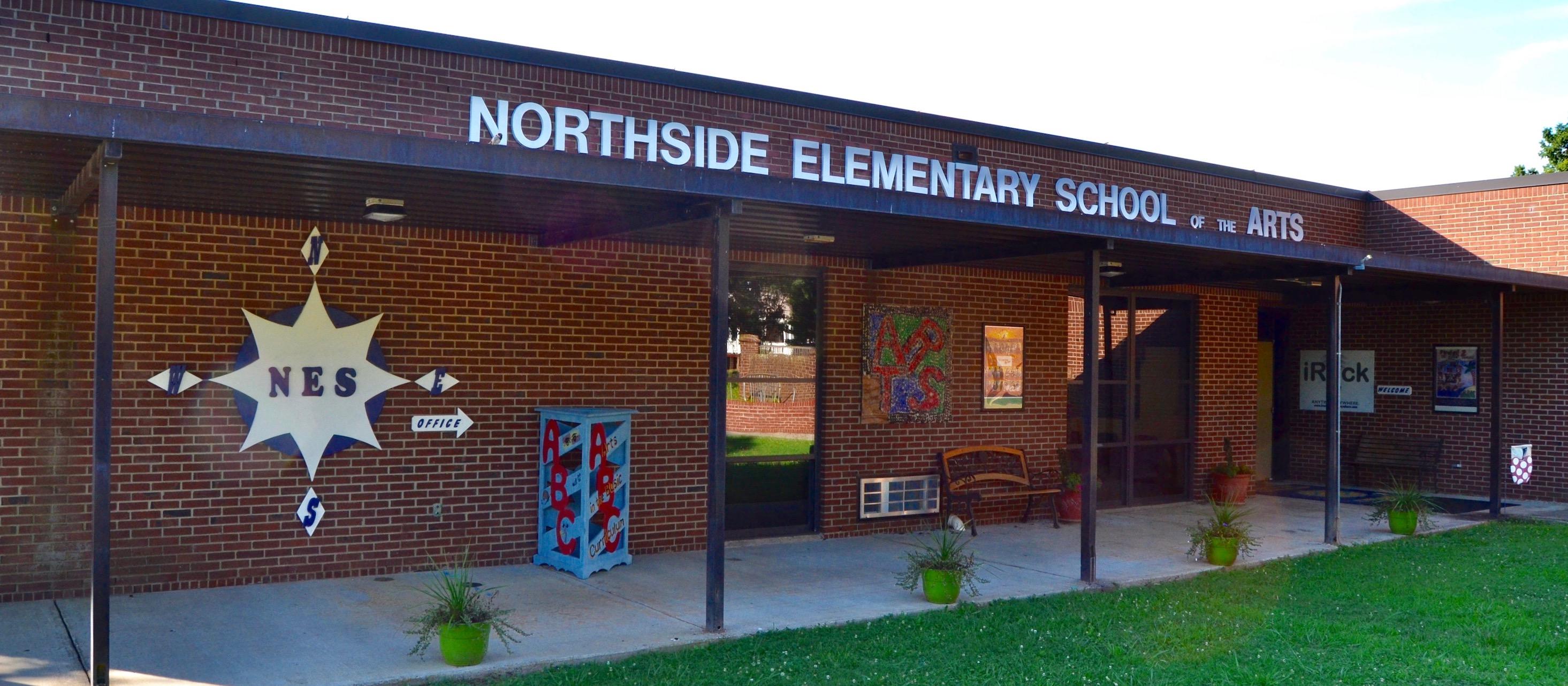 northside elementary school of the arts homepage